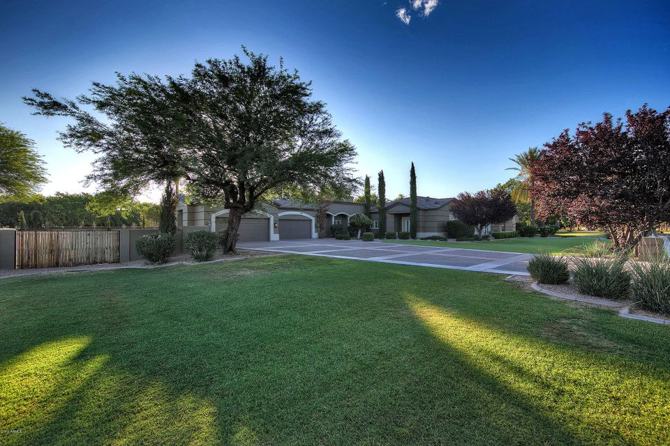 9508 N 70TH Street Paradise Valley, AZ 85253 - MLS #: 5469161