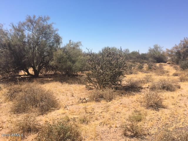 162 E Rio Verde Drive Lot 0, Scottsdale, AZ 85263
