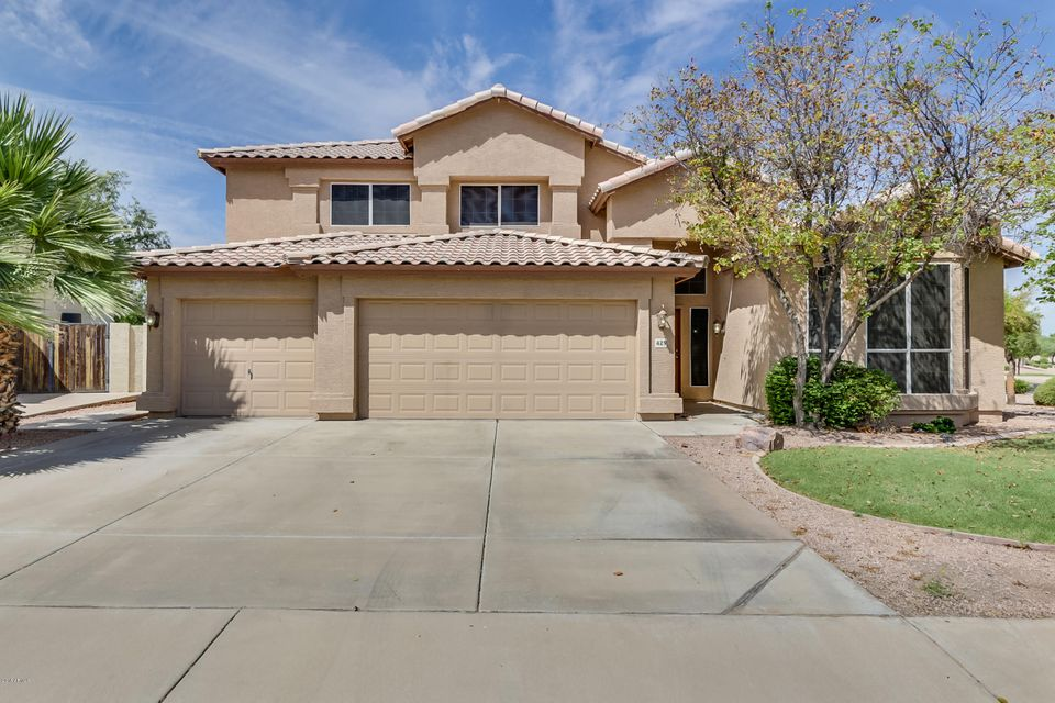 429 W SAGEBRUSH Street, Gilbert, AZ 85233