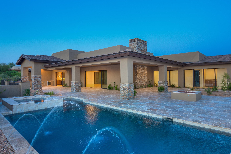 39254 N 104TH Place, Scottsdale AZ 85262