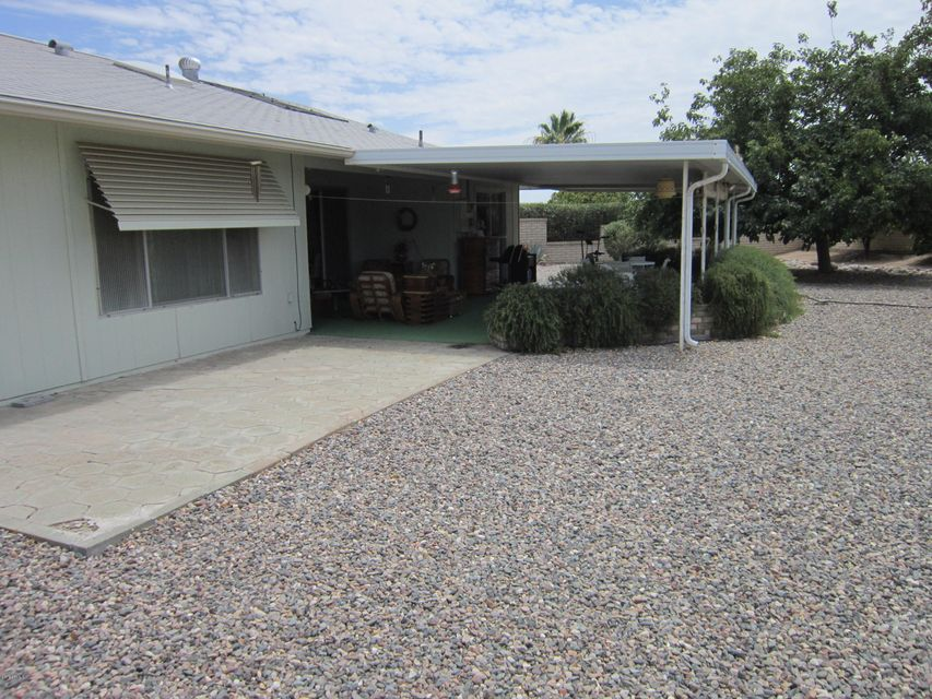 MLS 5463457 18218 N Alyssum Drive, Sun City West, AZ 85375 Sun City West AZ Two Bedroom