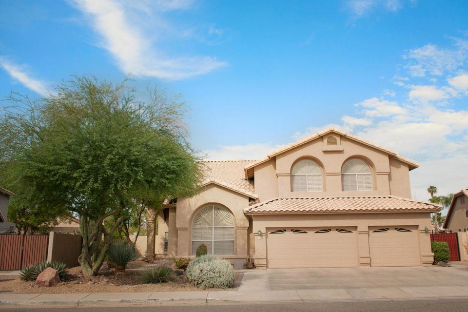 $395,000 - 5Br/3Ba - Home for Sale in Continental At Arrowhead Ranch, Glendale