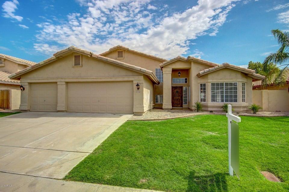 2706 E Verbena Drive Phoenix, AZ - 85048