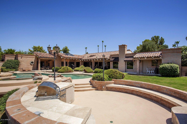 MLS 5466432 8312 N Golf Drive, Paradise Valley, AZ Paradise Valley AZ Waterfront