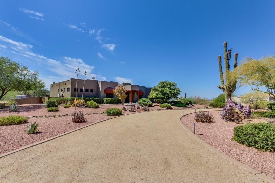 6011 E MONTERRA Way, Scottsdale AZ 85266