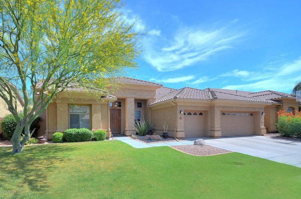 5432 E LUDLOW Drive, Scottsdale AZ 85254
