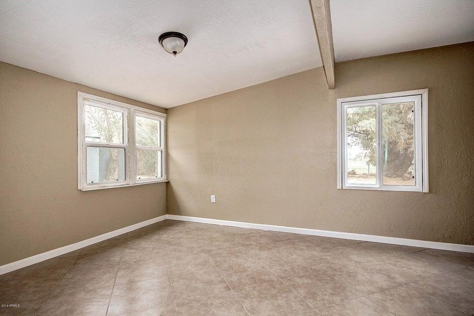 MLS 5465146 17801 W YUMA Road, Goodyear, AZ Goodyear Horse Property for Sale