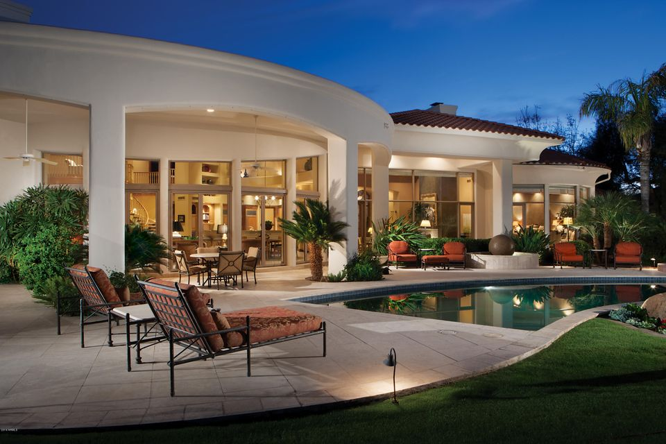 8601 N SENDERO TRES M Road, Paradise Valley, AZ 85253