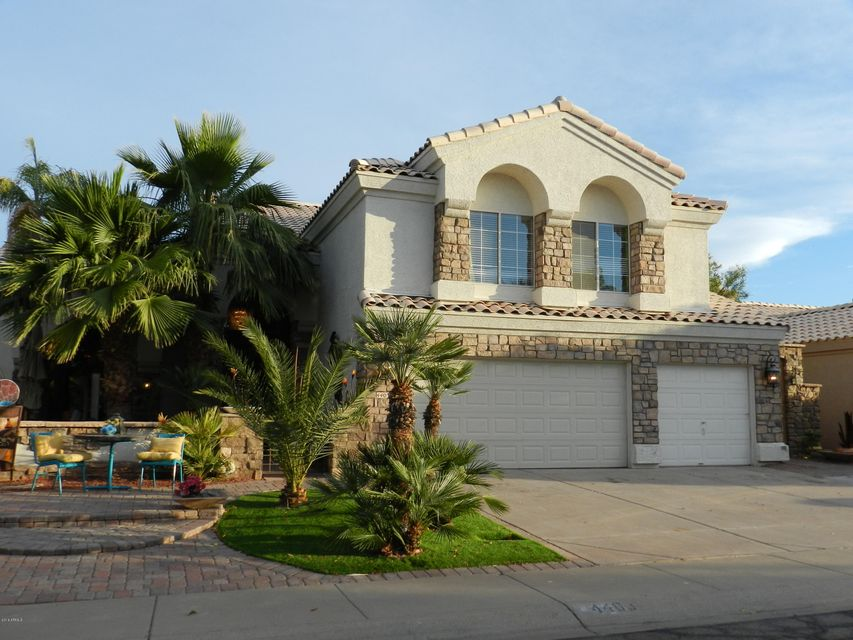 $399,000 - 4Br/3Ba - Home for Sale in Upland Hills, Glendale