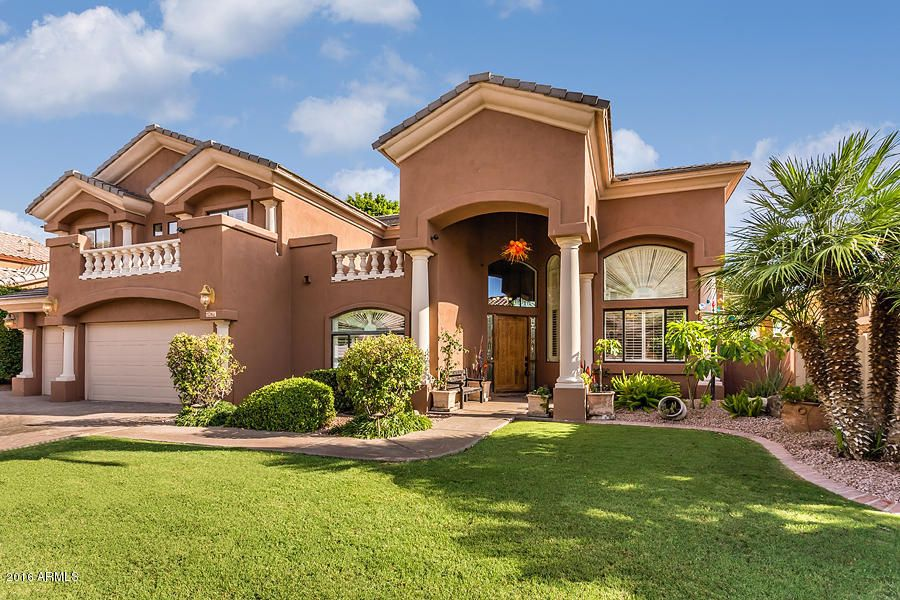 $925,000 - 6Br/5Ba - Home for Sale in Estates At Arrowhead Lakes Phase 1a, Glendale