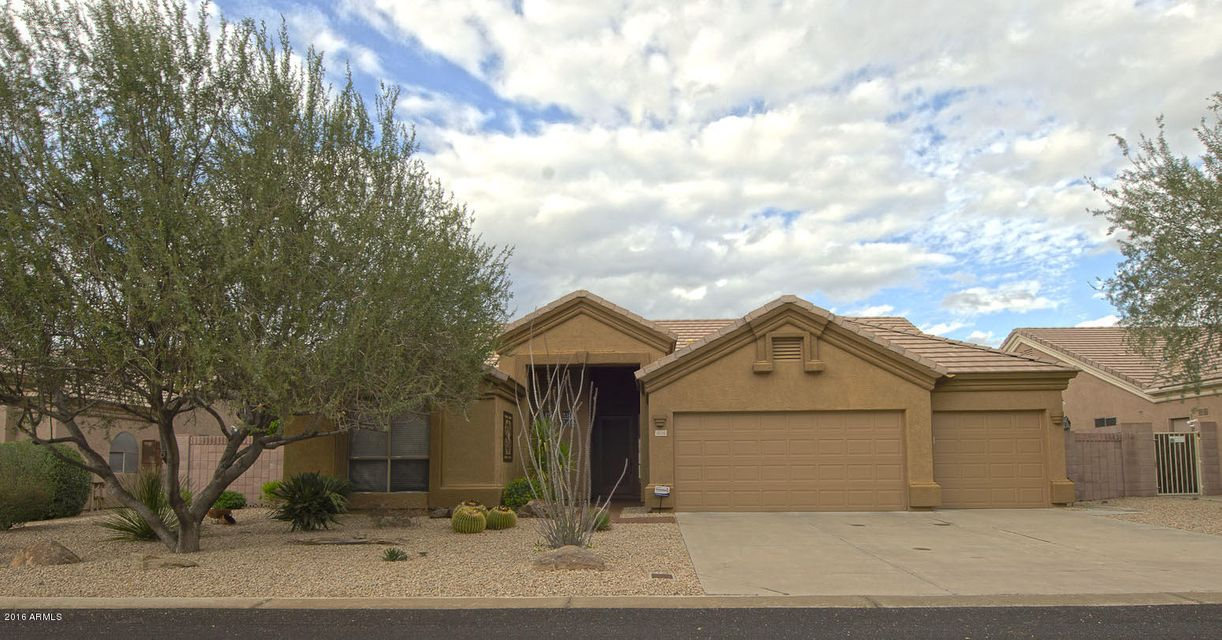 4814 E CRIMSON Terrace, Cave Creek, AZ 85331