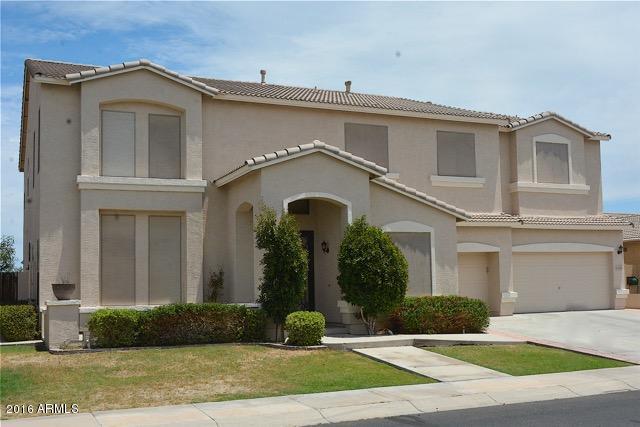 14321 N 81ST Drive, Peoria AZ 85381