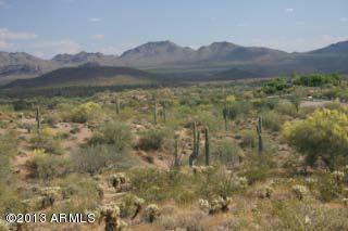 20000 Laurel Lane Lot 8, Fort McDowell, AZ 85264