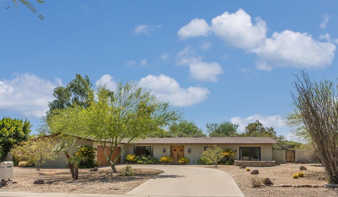 5350 N 37TH Place, Paradise Valley, AZ 85253