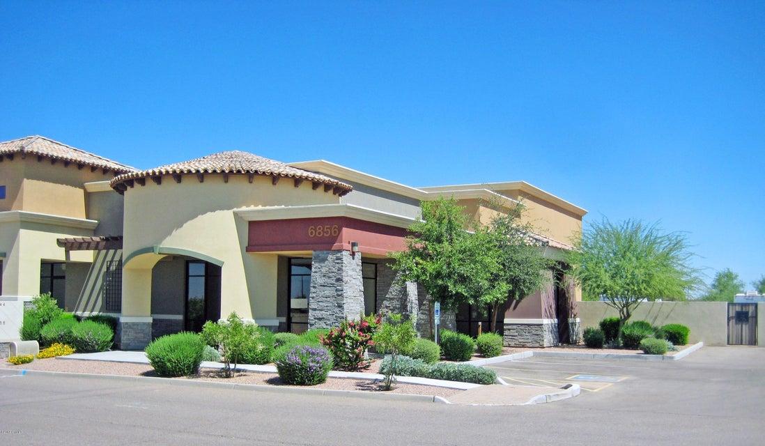 6856 E PARKWAY NORTE --, Mesa, AZ 85212