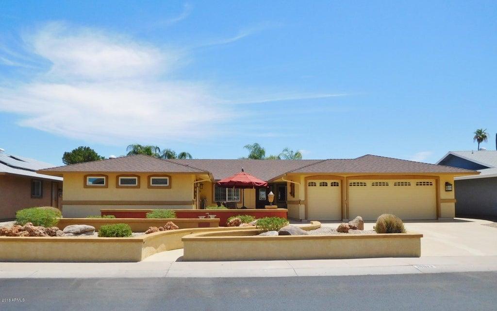 18813 N WELK Drive, Sun City, AZ 85373