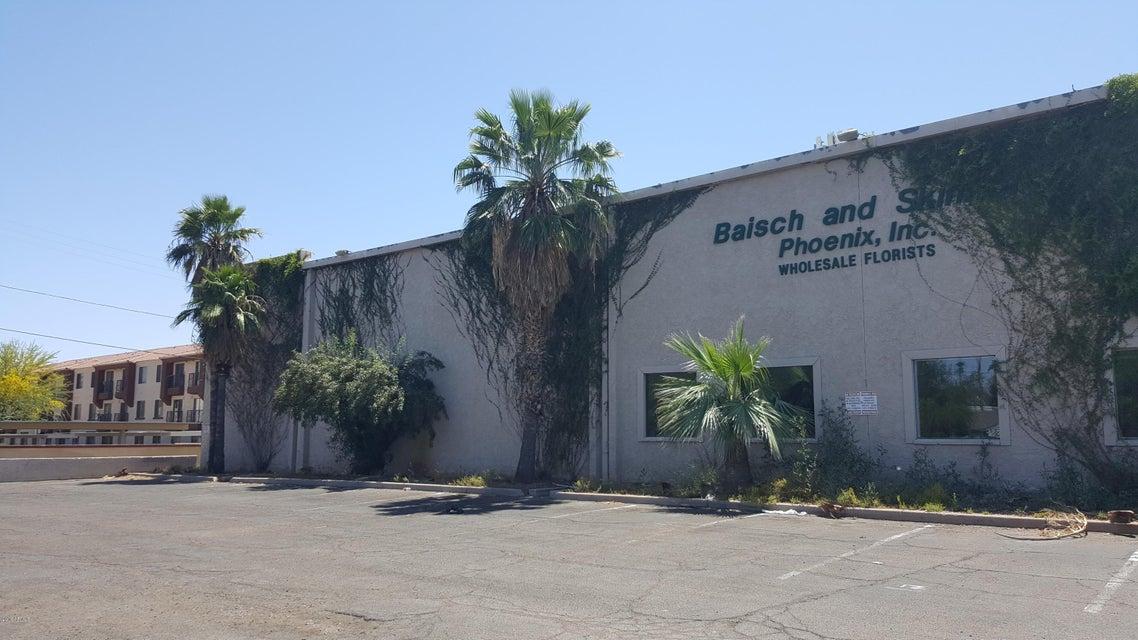 525 W TURNEY Avenue, Phoenix, AZ 85013