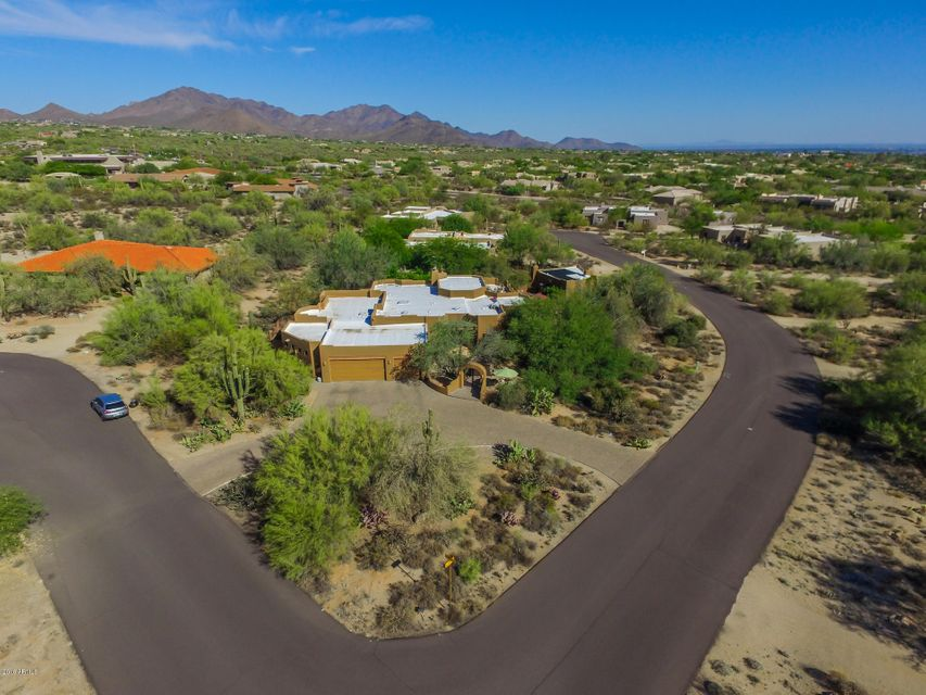 25035 N HORSESHOE Trail, Scottsdale AZ 85255