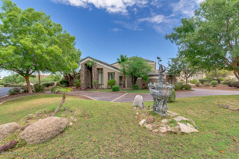 10446 N 119TH Street, Scottsdale, AZ 85259