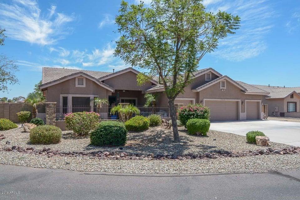 $399,000 - 4Br/3Ba - Home for Sale in Dysart Ranch, Glendale