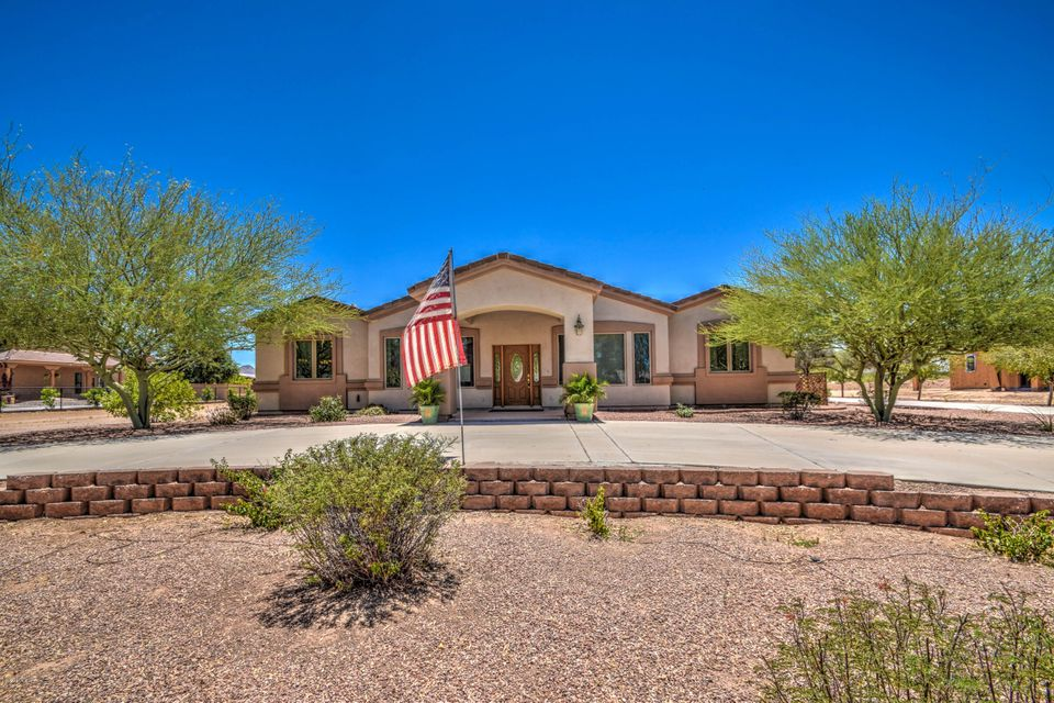 18639 E CLOUD Road, Queen Creek, AZ 85142