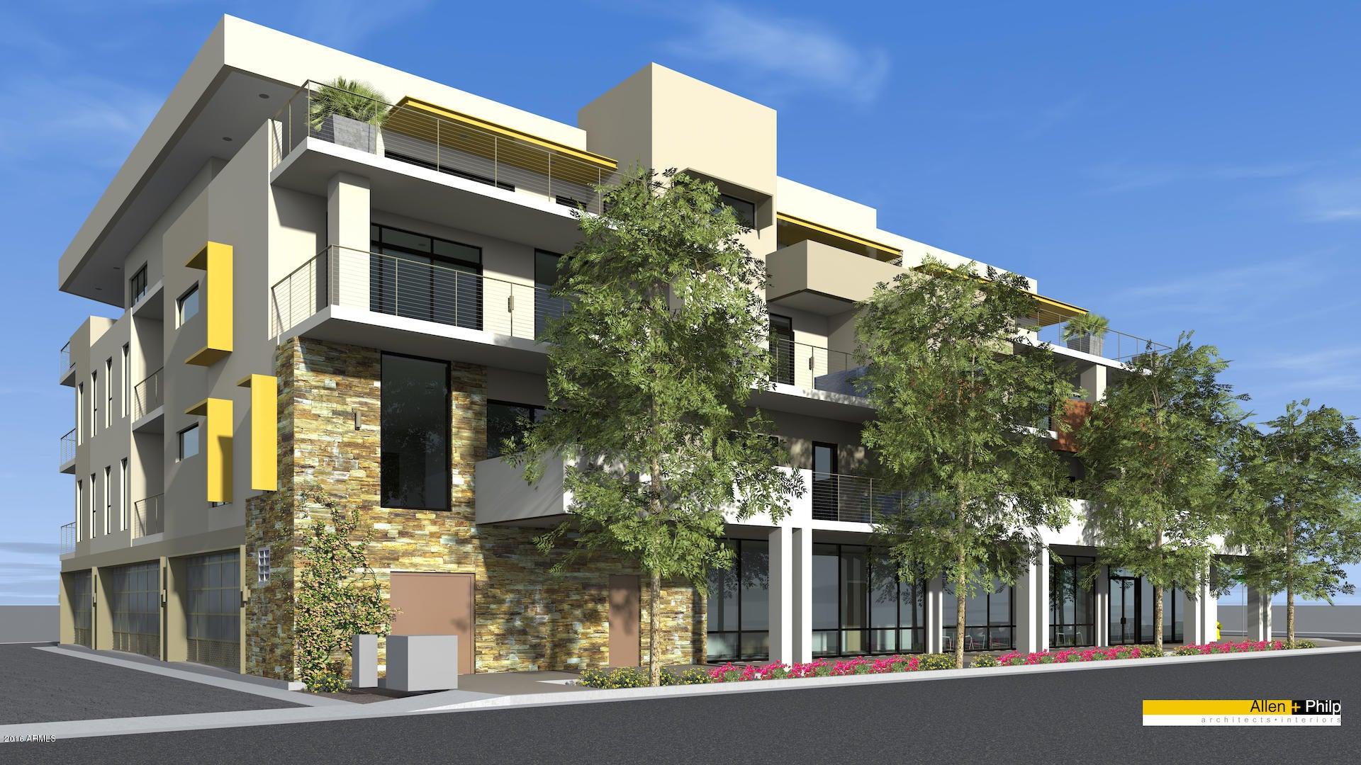 7502 E MAIN Street 3003, Scottsdale, AZ 85251