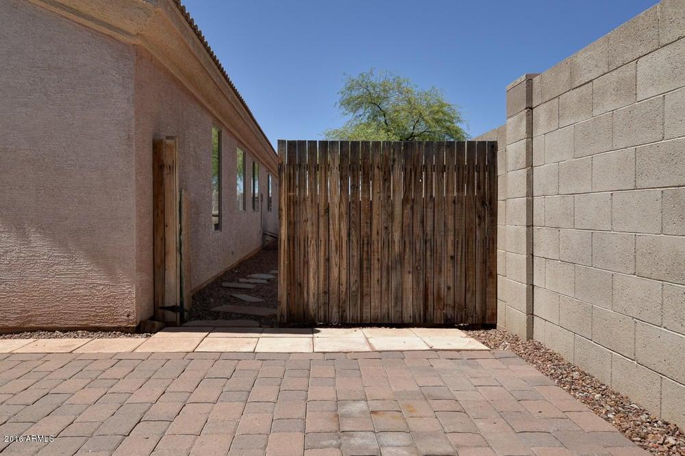 MLS 5467920 17484 W COYOTE TRAIL Drive, Goodyear, AZ 85338
