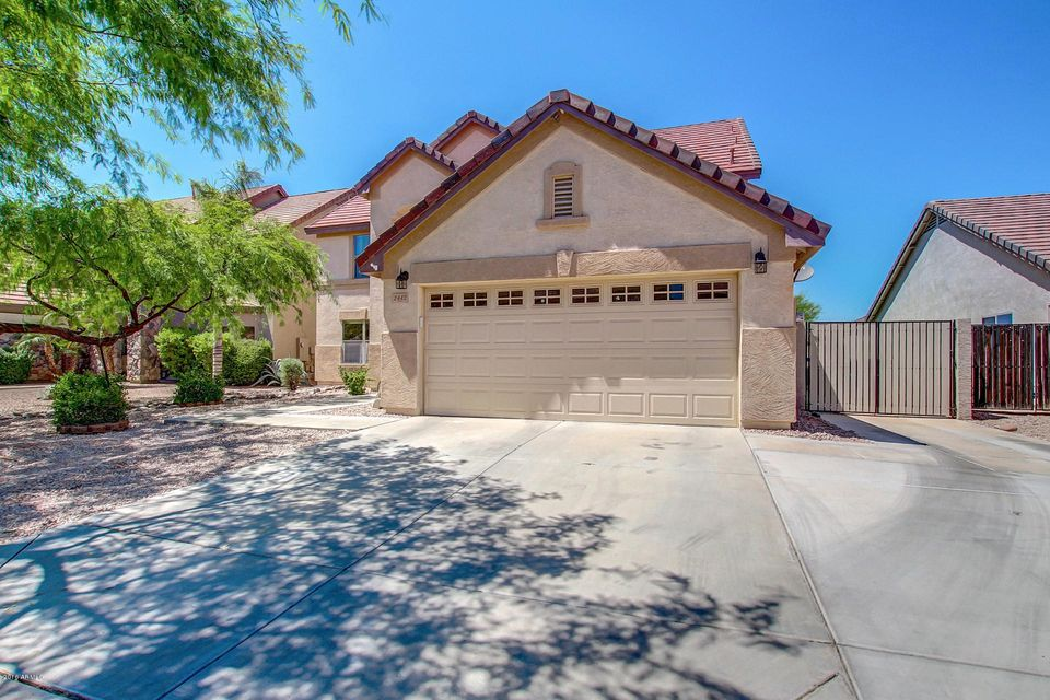 2442 E WINGED FOOT, Chandler, AZ, 85249 Primary Photo