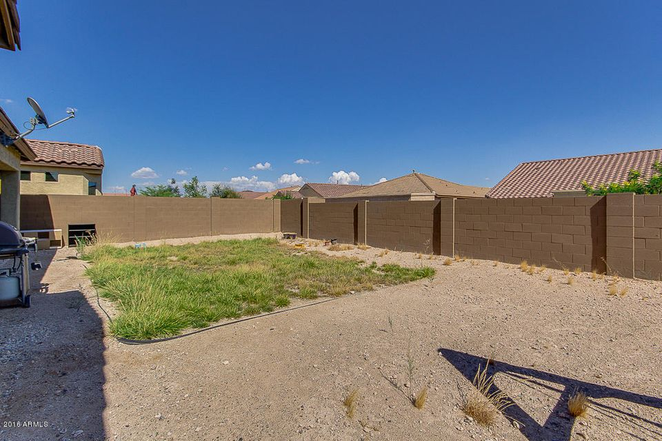 MLS 5468942 6597 W DESERT BLOSSOM Way, Florence, AZ Florence AZ Anthem At Merrill Ranch