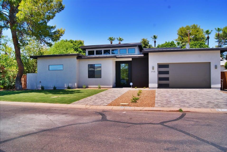 6926 E 5TH Street, Scottsdale AZ 85251