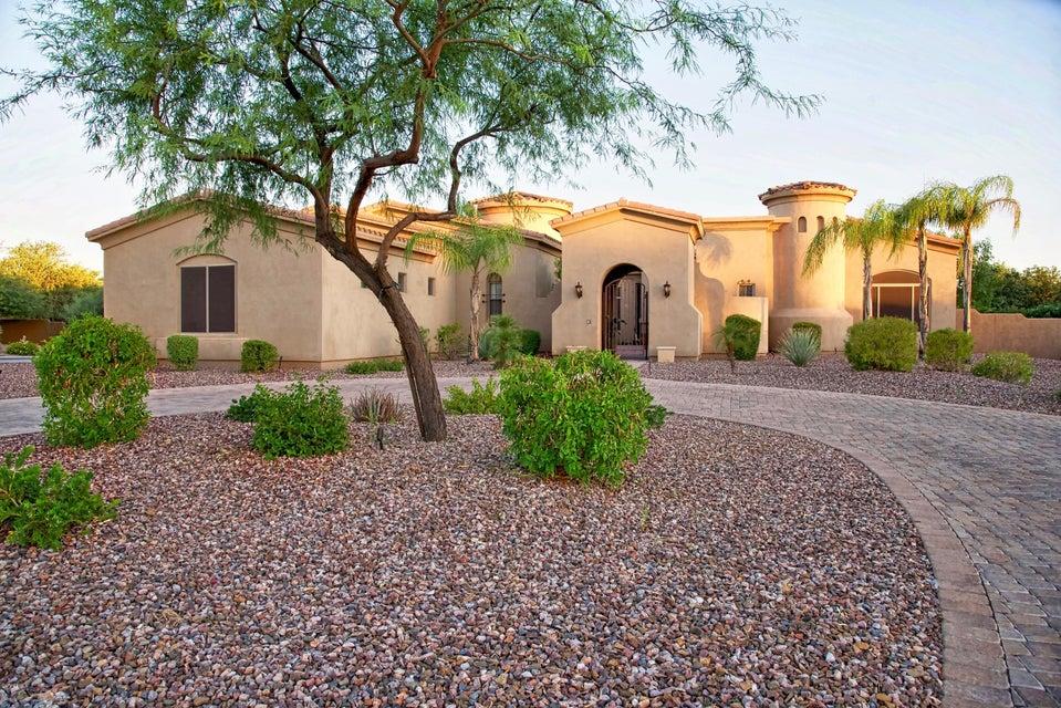 12285 E TURQUOISE Avenue, Scottsdale, AZ 85259