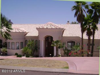 16439 E NICKLAUS Drive, Fountain Hills, AZ 85268