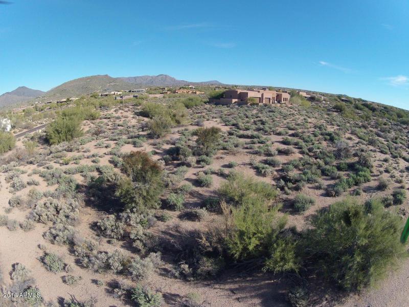11469 E SALERO Drive Lot 84, Scottsdale, AZ 85262