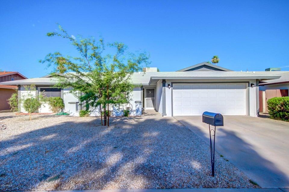15207 N 51ST Lane, Glendale, AZ 85306