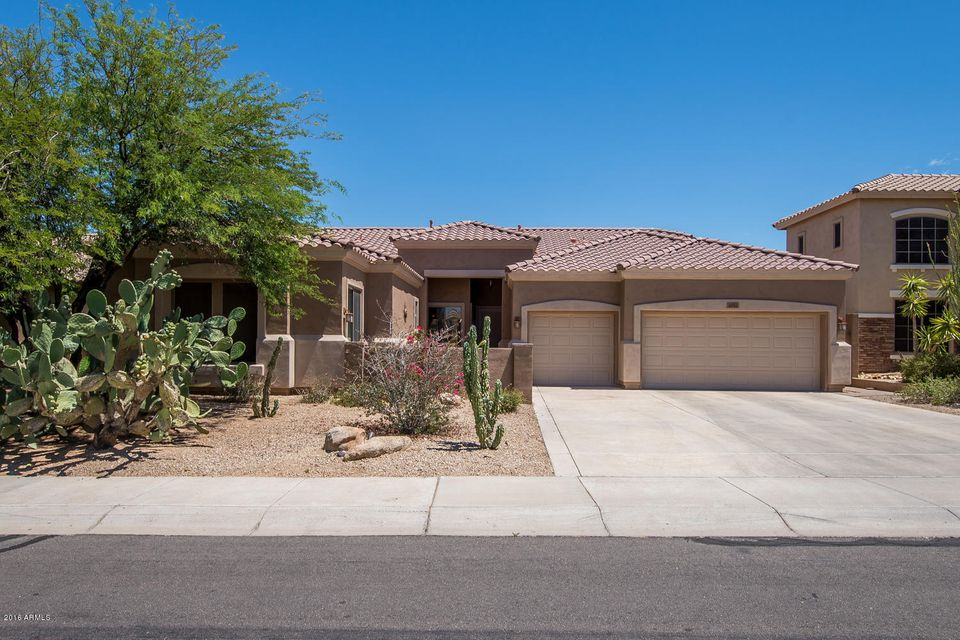 4046 E WOODSTOCK Road, Cave Creek, AZ 85331