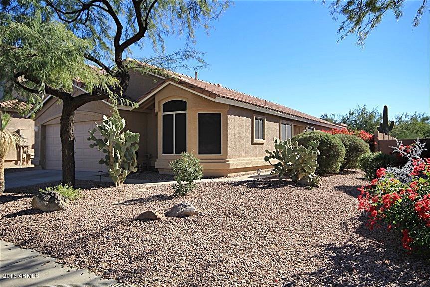 4601 E JUANA Court, Cave Creek, AZ 85331