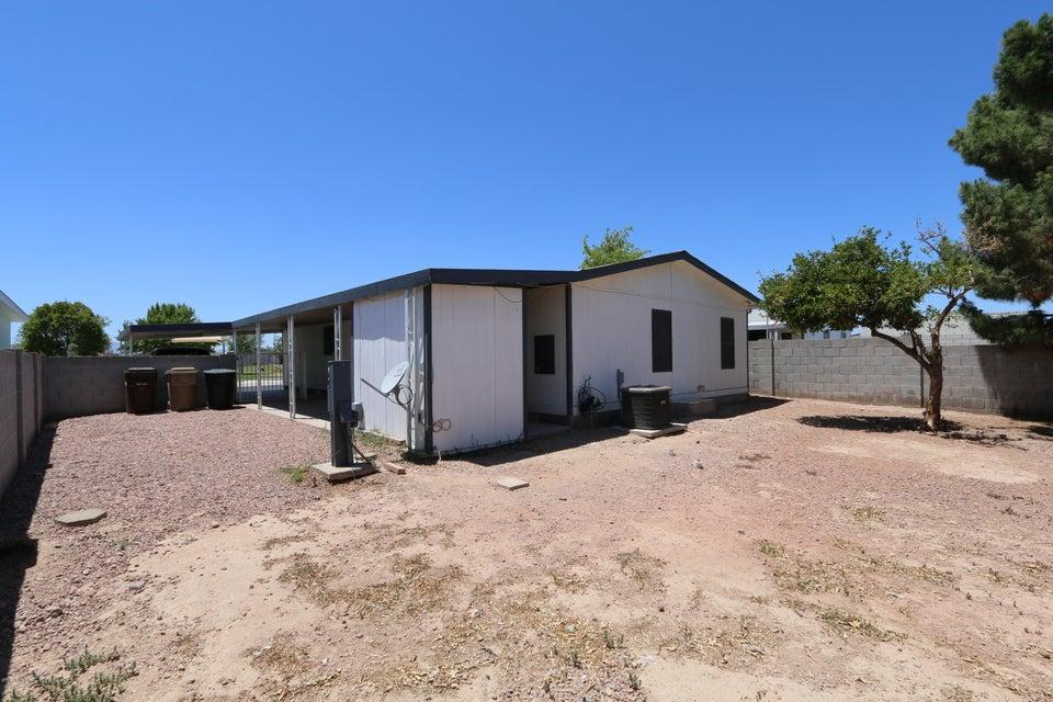 MLS 5467969 8601 N 103RD Avenue Unit 80, Peoria, AZ 85345 Peoria AZ Single-Story