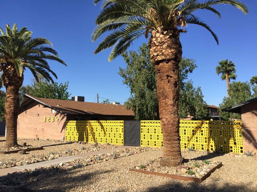 3234 N 38th Street, Phoenix, AZ 85018
