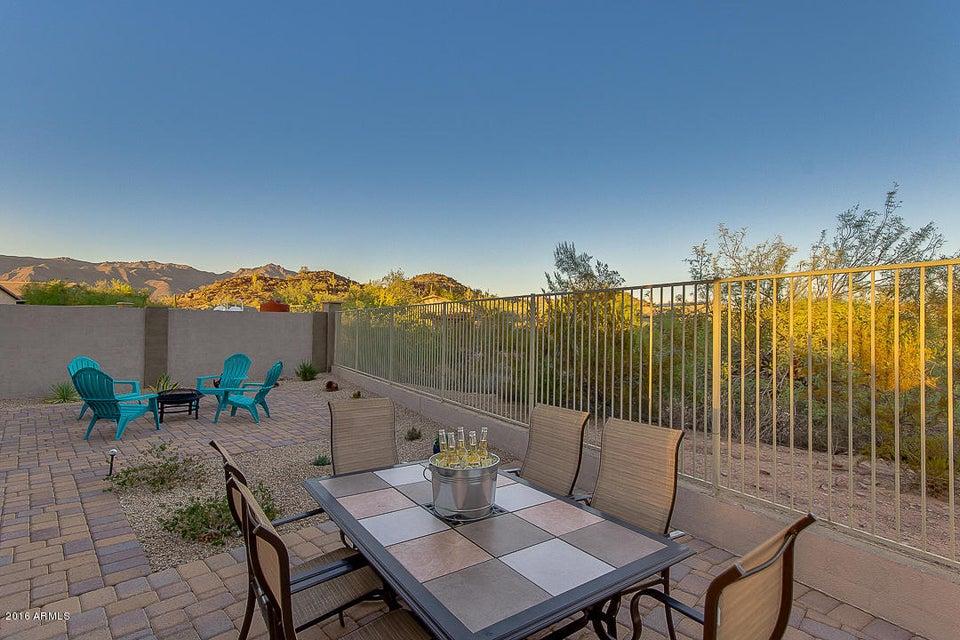 6731 E LAS MANANITAS Drive, Gold Canyon, AZ 85118