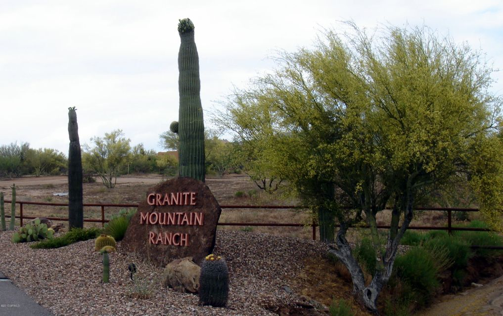 14038 E WINDSTONE Court Lot 27, Scottsdale, AZ 85262
