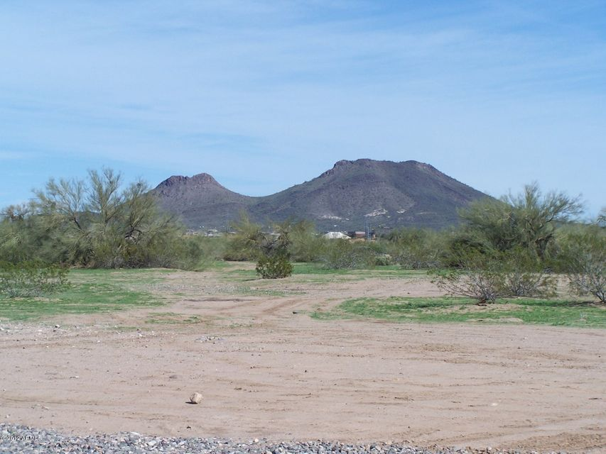 23883 N 79th Avenue Lot 0, Peoria, AZ 85383