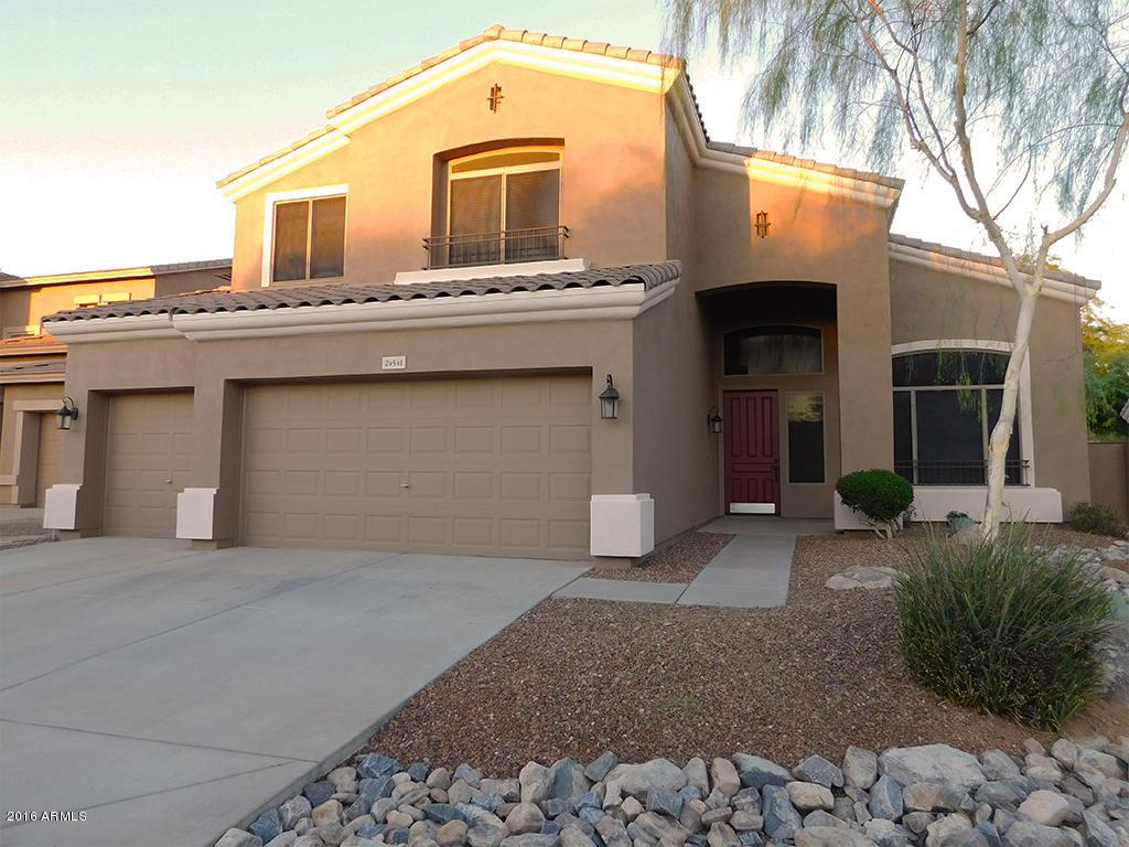 24541 N 75th Way, Scottsdale AZ 85255