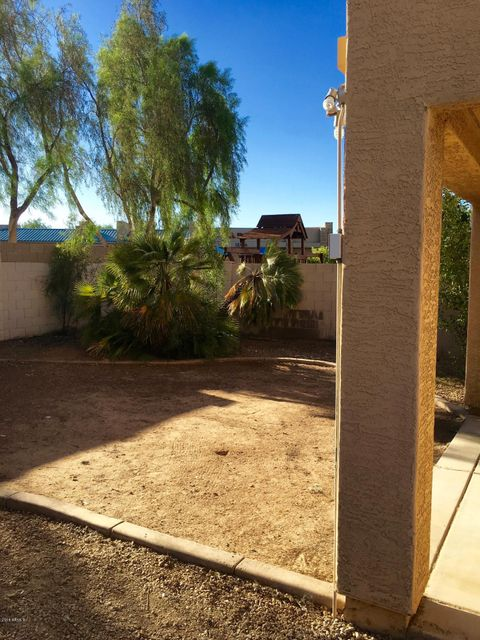 MLS 5469908 13690 W DESERT FLOWER Drive, Goodyear, AZ Goodyear AZ Equestrian