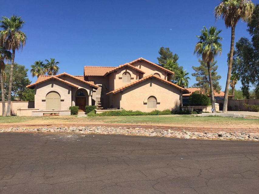 $400,000 - 4Br/3Ba - Home for Sale in Secluded Acres, Glendale