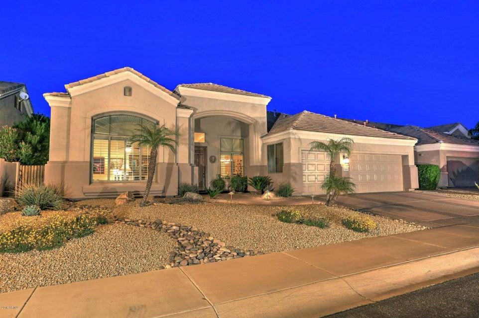 9654 E VOLTAIRE Drive, Scottsdale AZ 85260