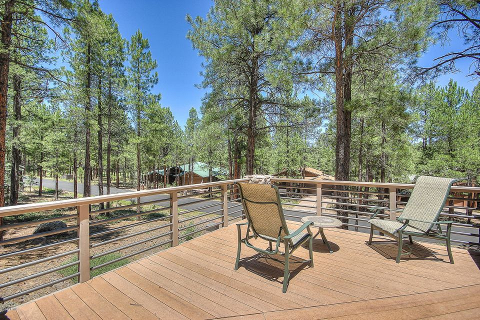 40 - 5757 Griffiths Spring --, Flagstaff, AZ 86005