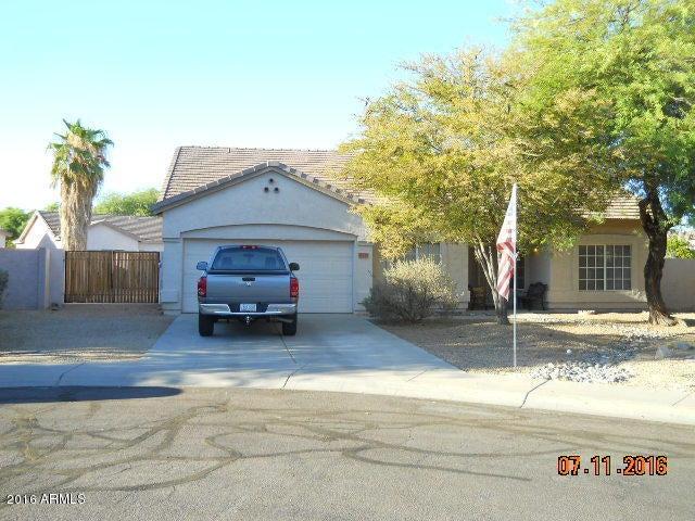 14824 W DOVESTAR Drive, Surprise, AZ 85374