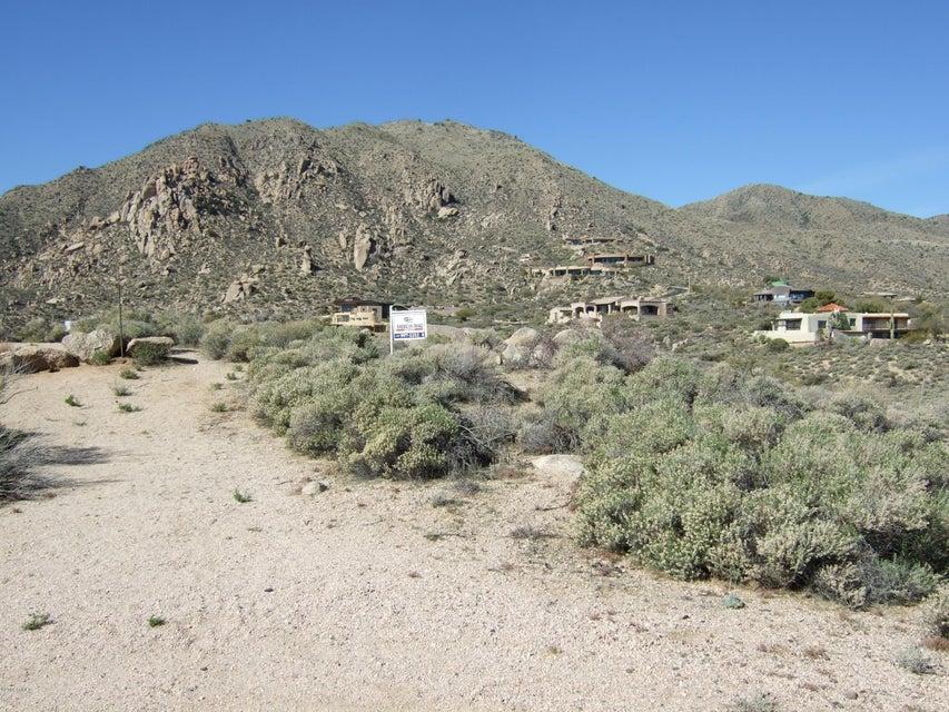 42XXX N Sombrero Road Lot 127, Cave Creek, AZ 85331