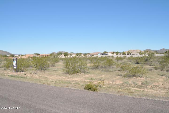 6808 W AVENIDA DEL SOL -- Lot 201-13-004 K, Peoria, AZ 85383