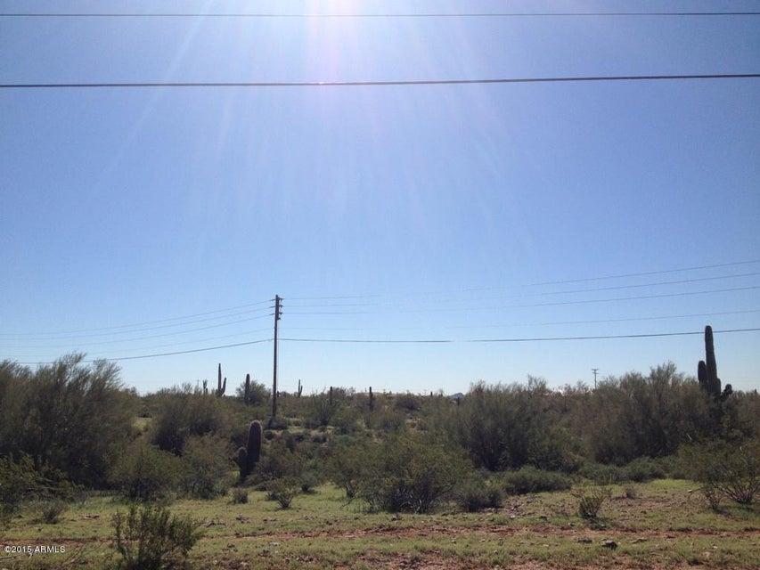 1600 N Apache Trail --, Apache Junction, AZ 85119